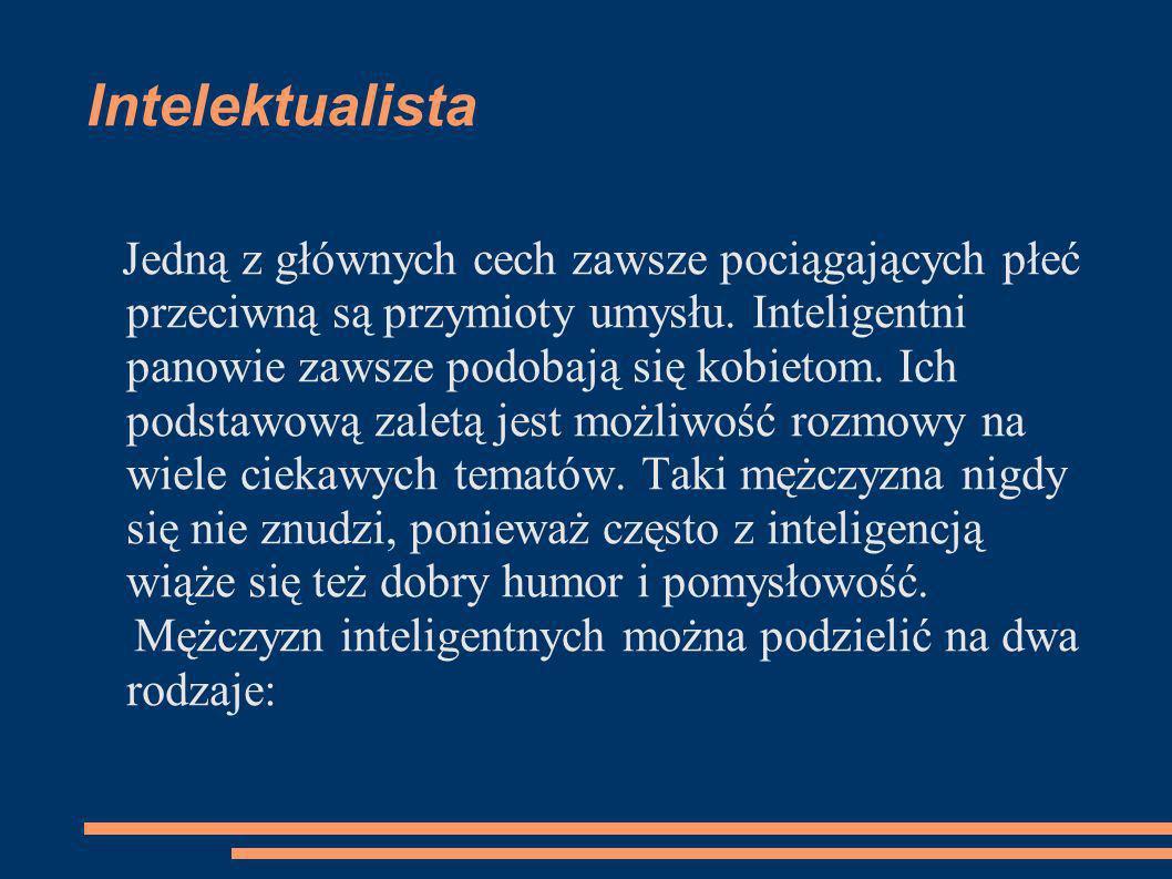 Intelektualista