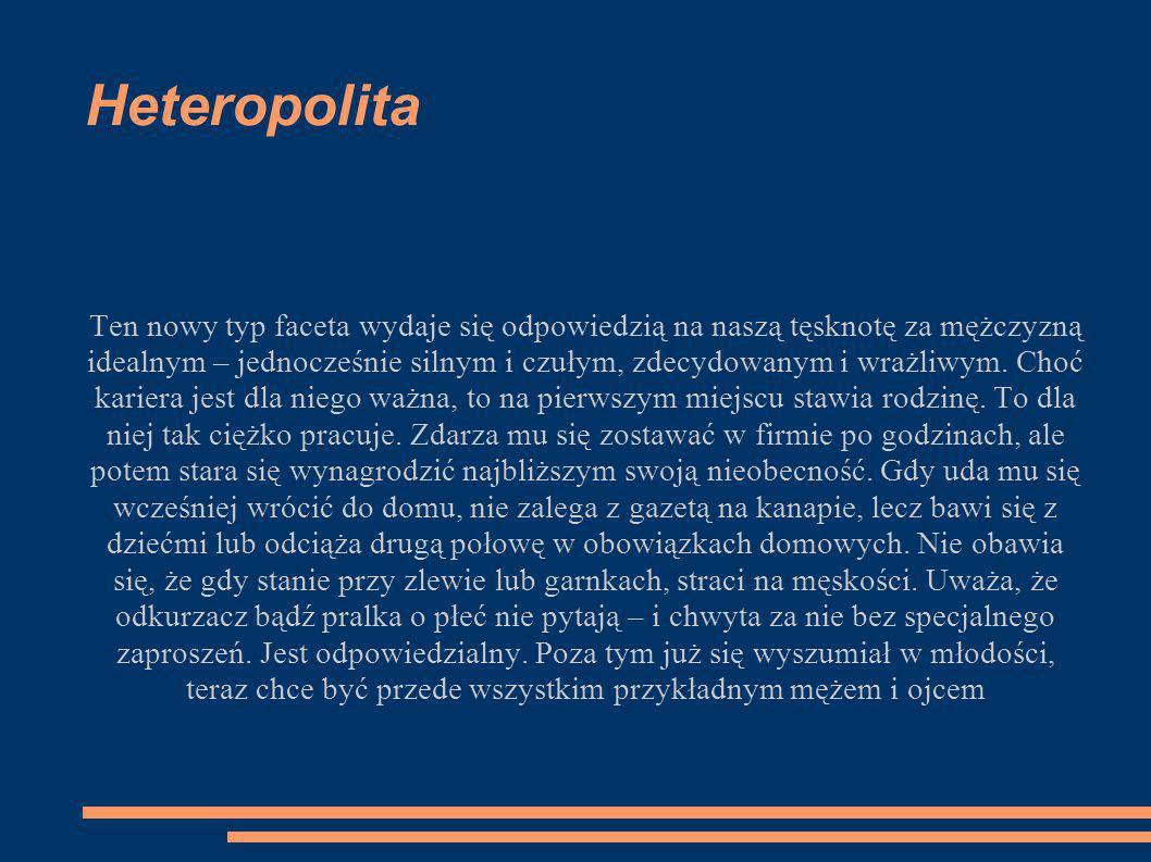 Heteropolita