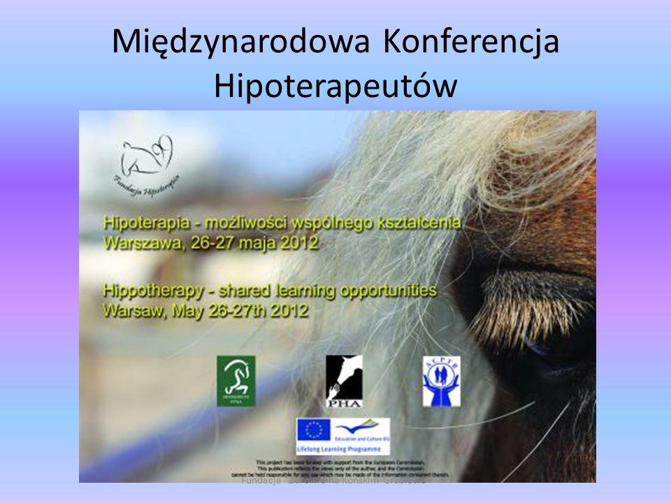 Międzynarodowa Konferencja Hipoterapeutów