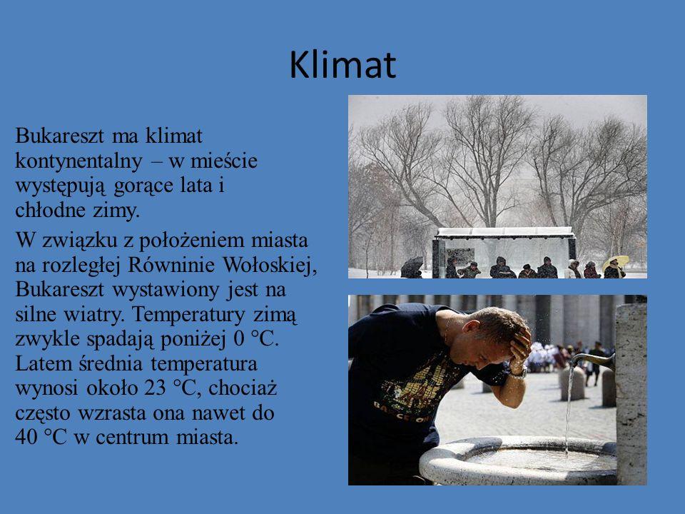 Klimat