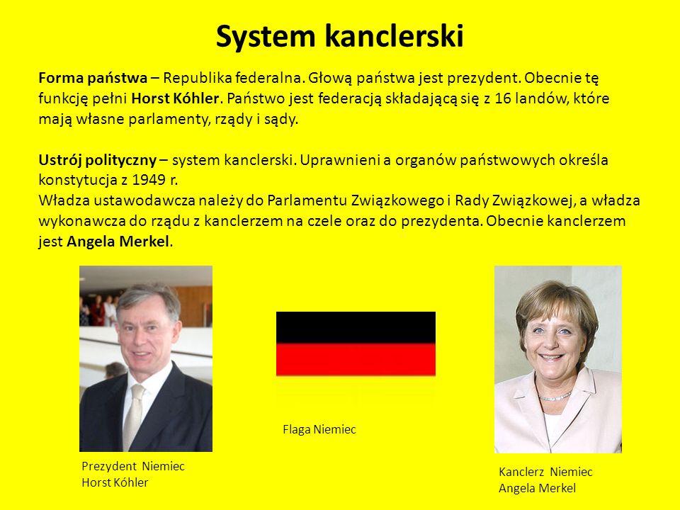 System kanclerski