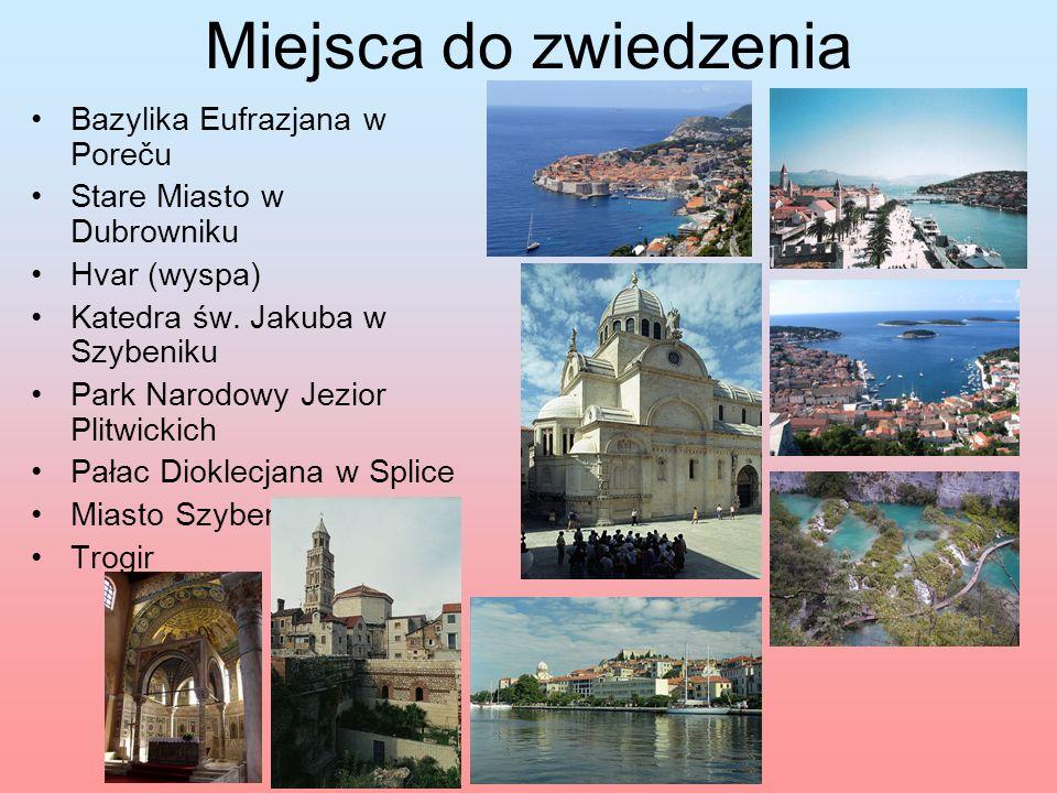 Miejsca do zwiedzenia Bazylika Eufrazjana w Poreču