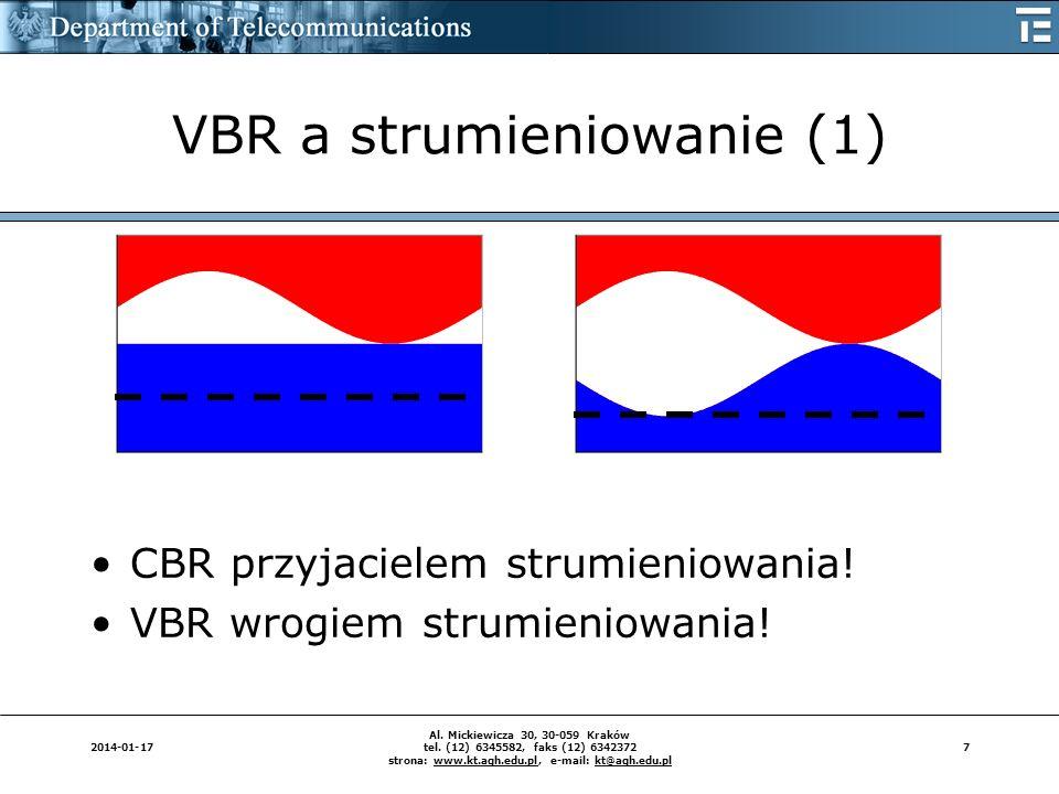 VBR a strumieniowanie (1)