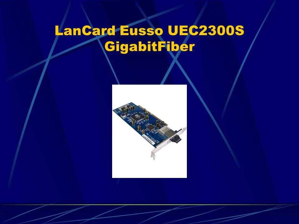 LanCard Eusso UEC2300S GigabitFiber