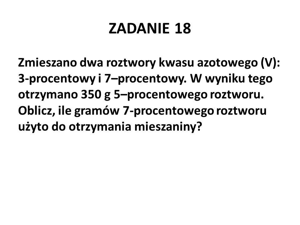ZADANIE 18