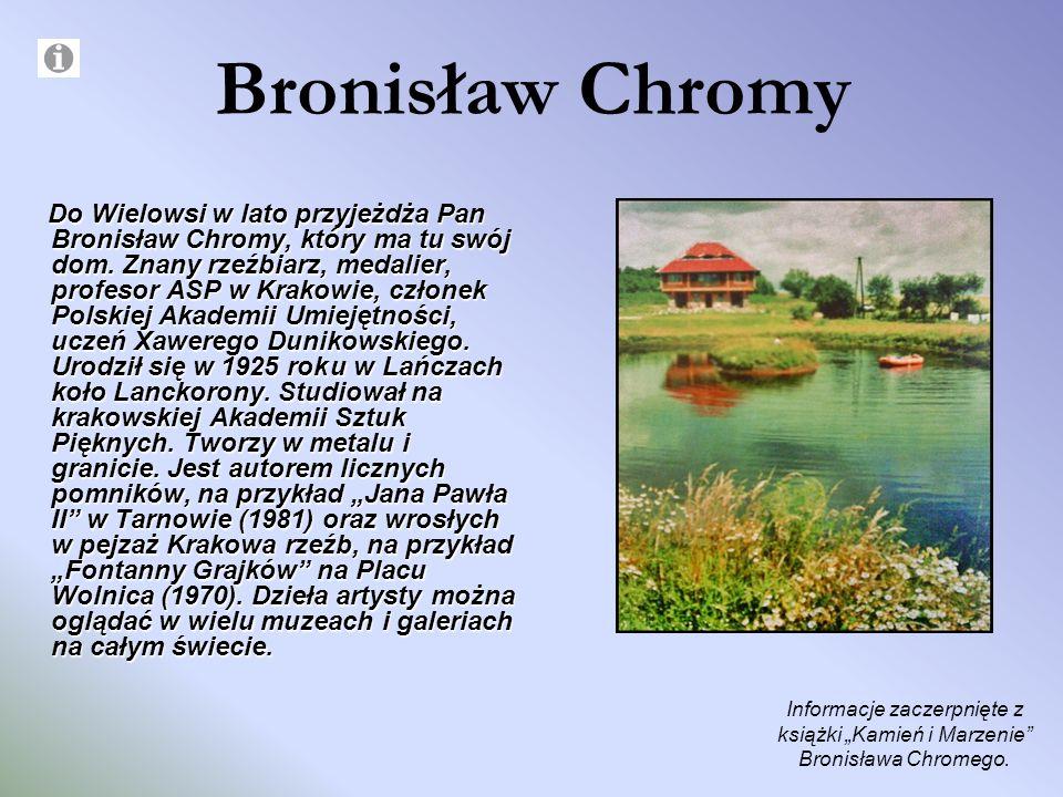 Bronisław Chromy