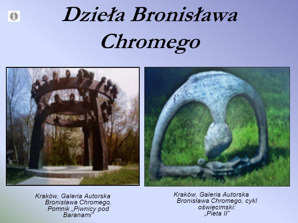Dzieła Bronisława Chromego