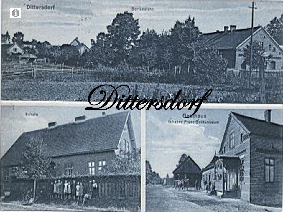 Dittersdorf