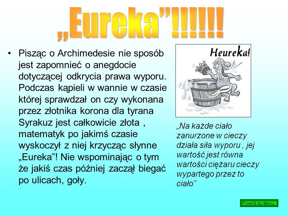 """Eureka !!!!!!"