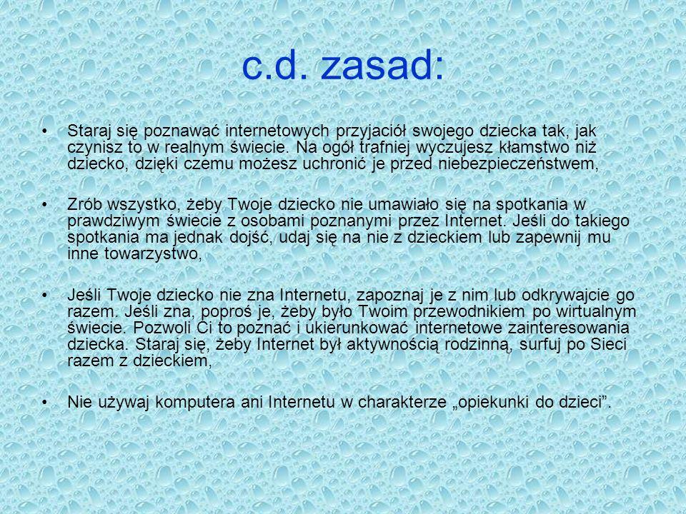 c.d. zasad: