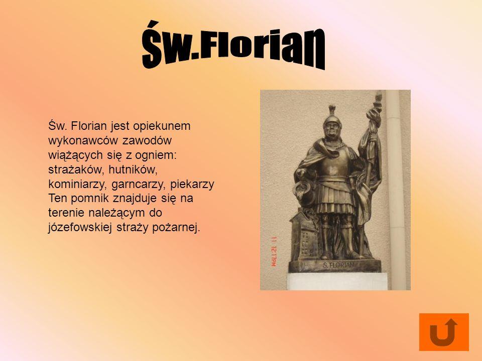 św.Florian