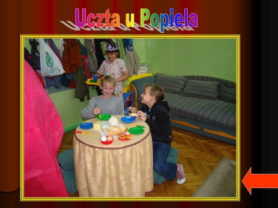 Uczta u Popiela