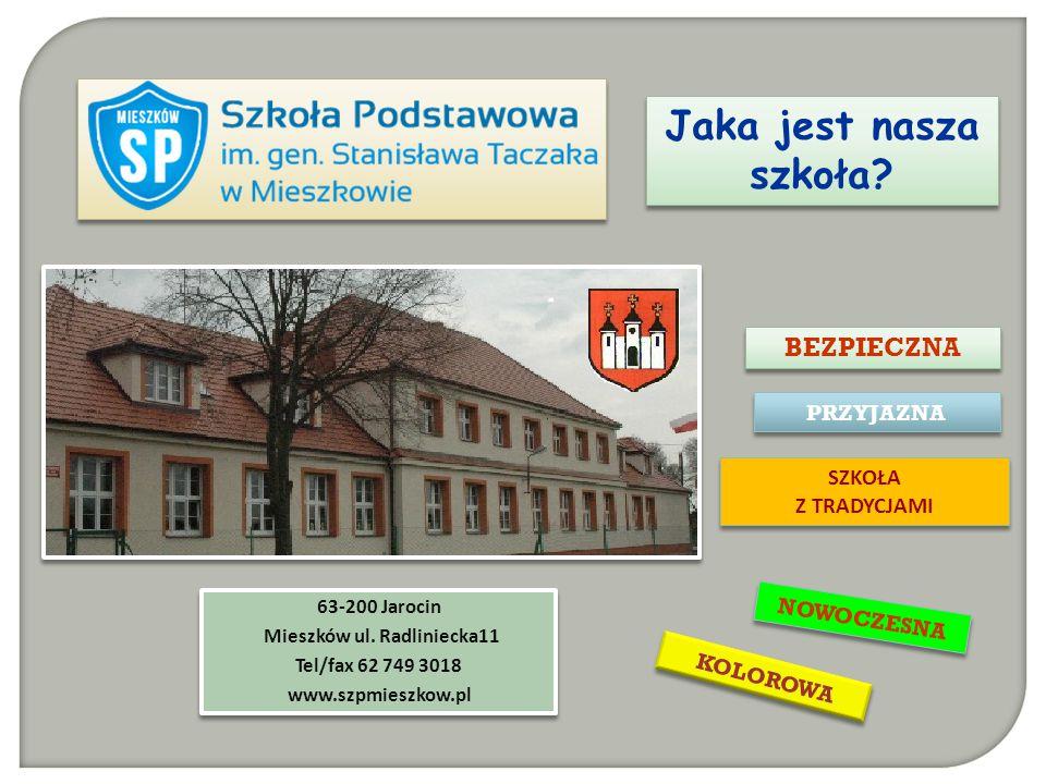 Mieszków ul. Radliniecka11