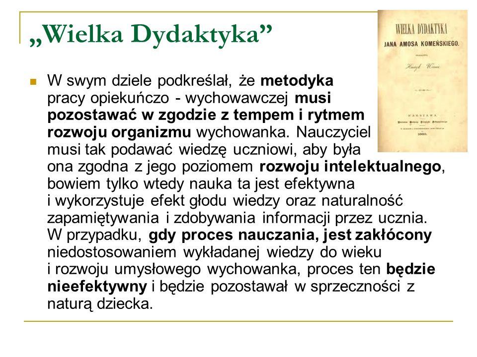 """Wielka Dydaktyka"