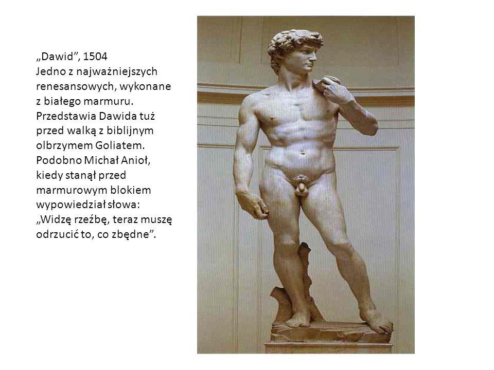 """""""Dawid , 1504"""