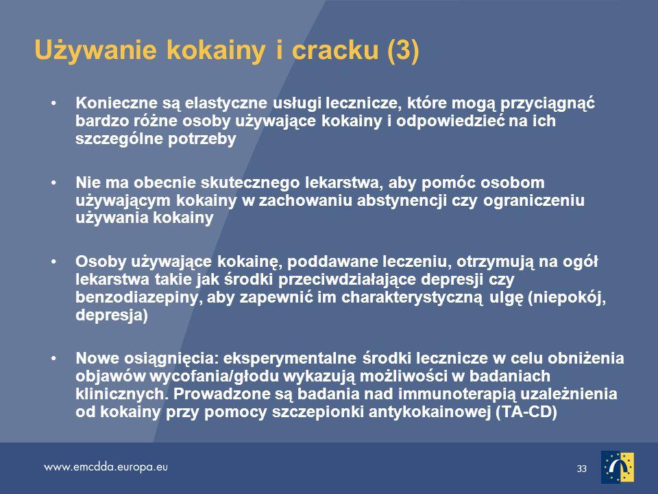 Używanie kokainy i cracku (3)