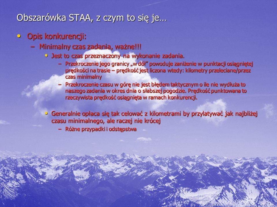 Obszarówka STAA, z czym to się je…