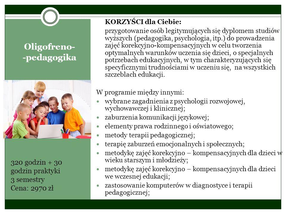 Oligofreno- -pedagogika