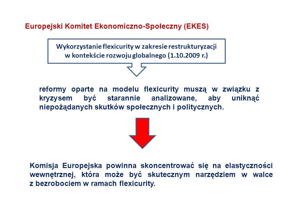 Europejski Komitet Ekonomiczno-Społeczny (EKES)