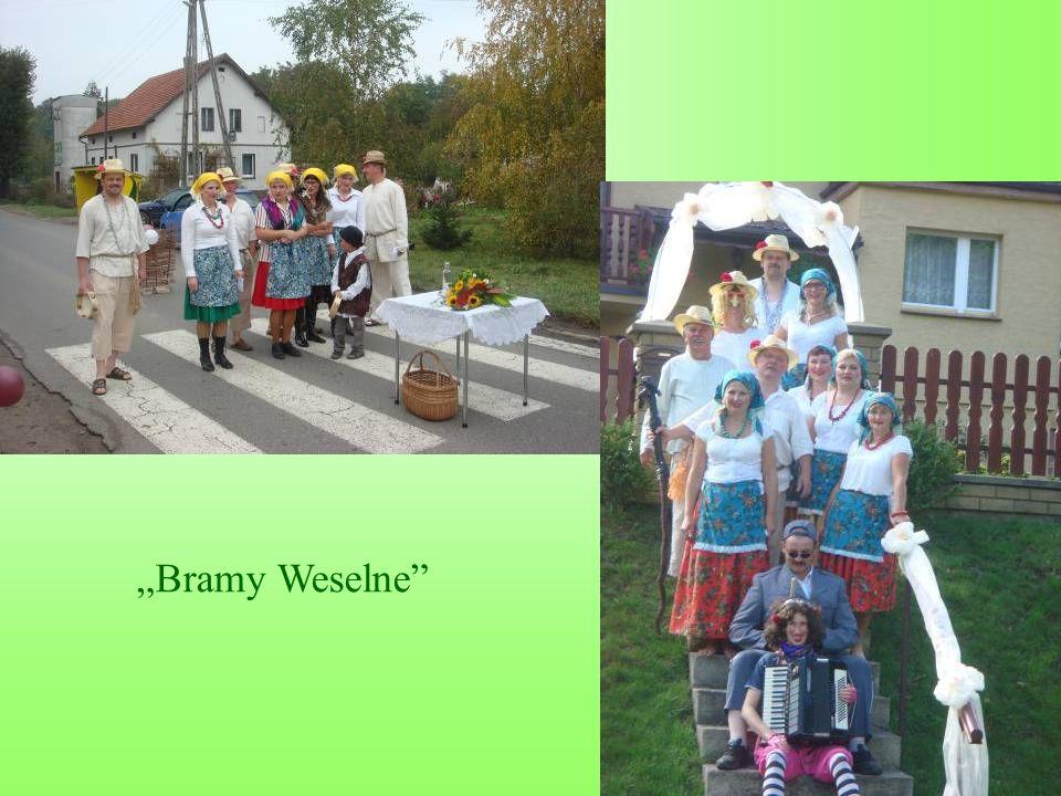 """""""Bramy Weselne"""