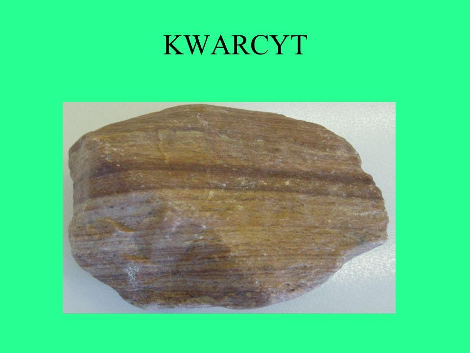 KWARCYT