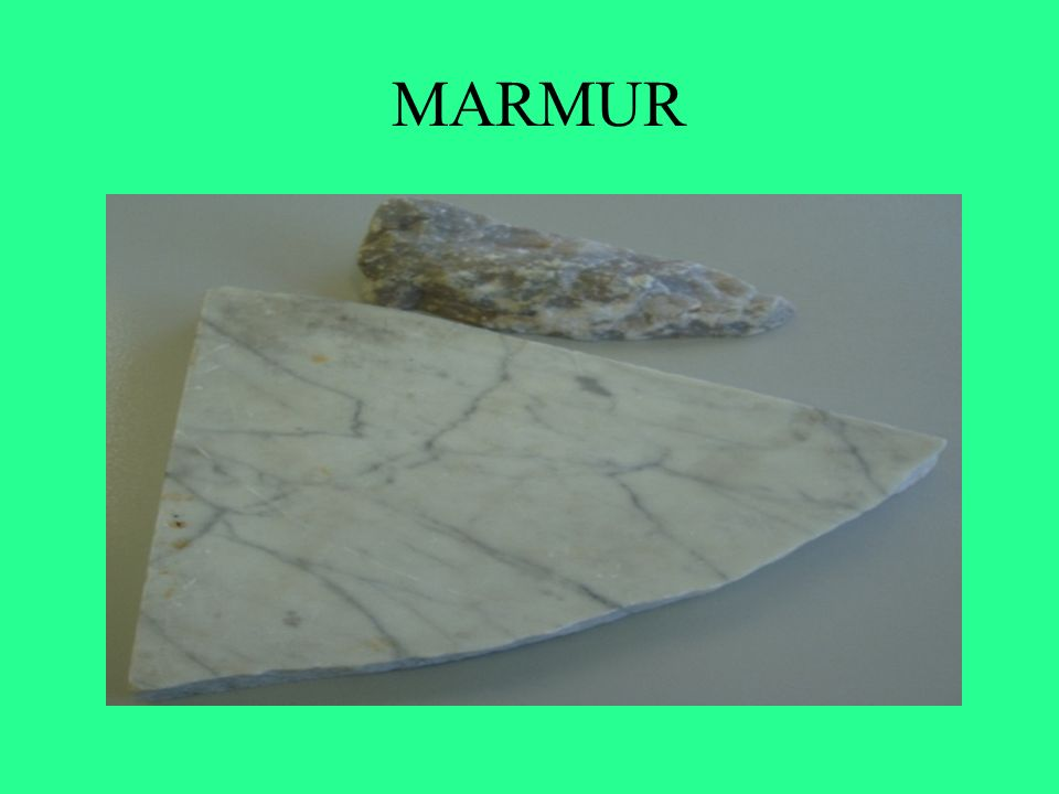 MARMUR