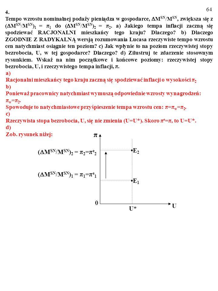 π •E2 (MSN/MSN)2 = π2=πe2 (MSN/MSN)1 = π1=πe1 •E1 U U* 4.