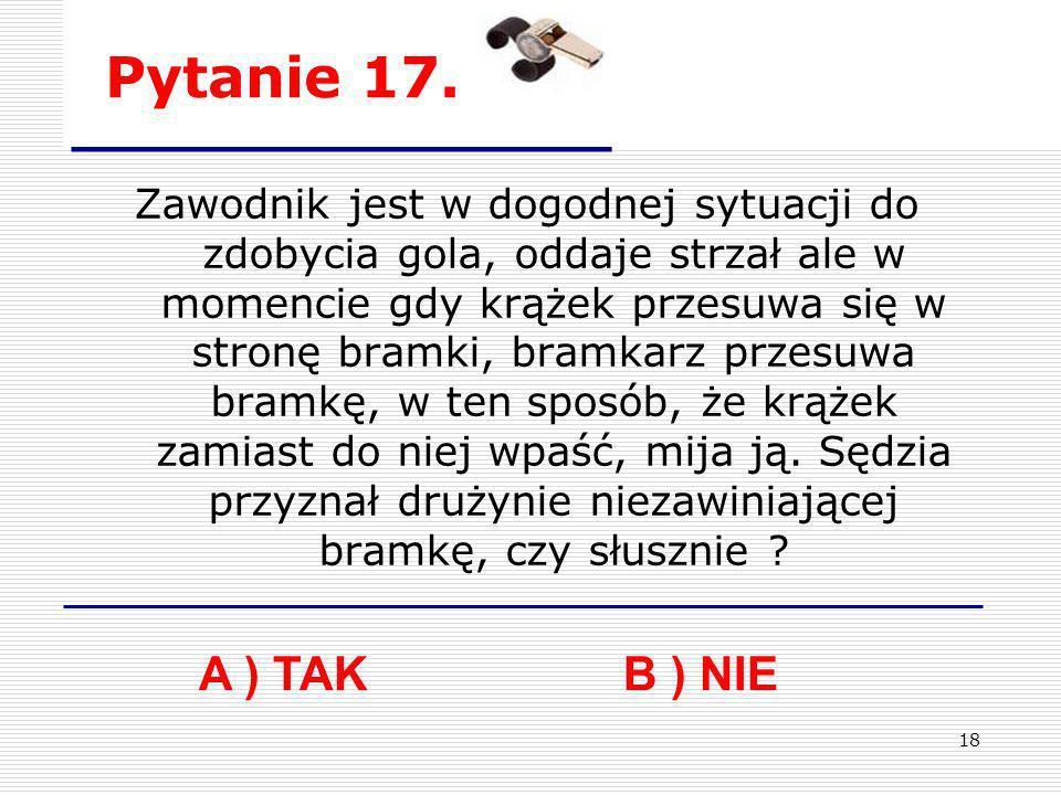 Pytanie 17.