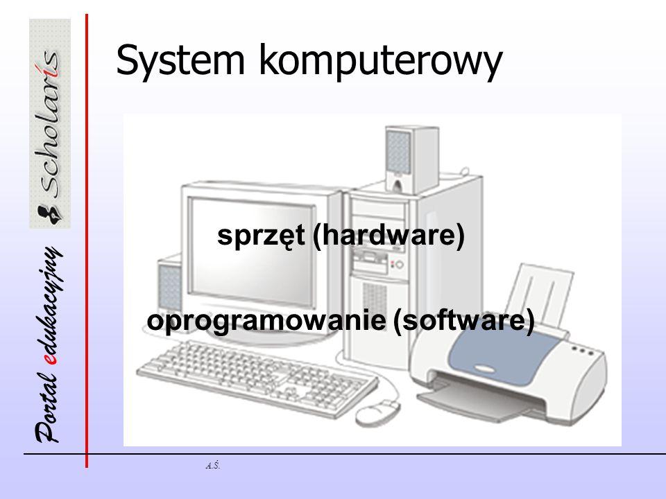oprogramowanie (software)