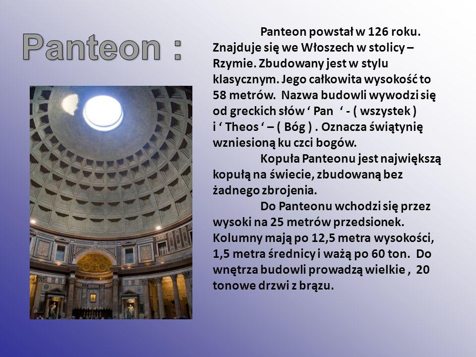 Panteon :