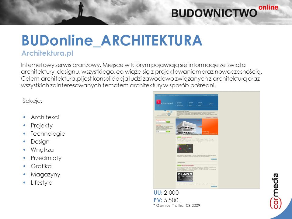 BUDonline_ARCHITEKTURA Architektura.pl