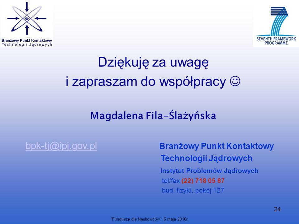 Magdalena Fila-Ślażyńska
