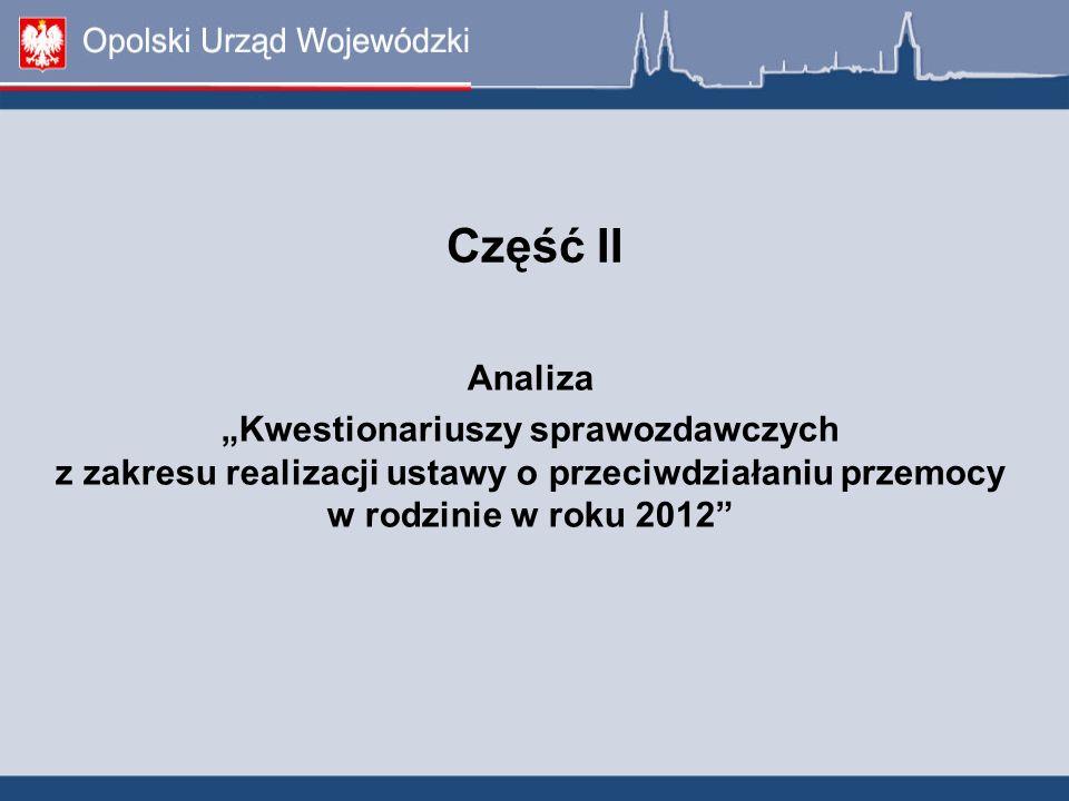 Część II Analiza.