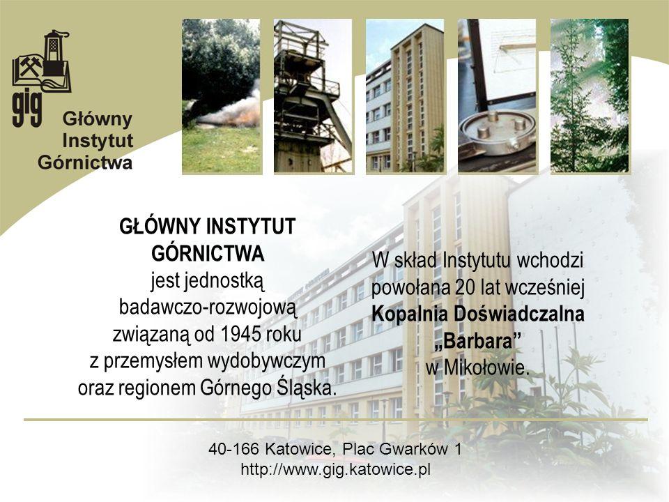 40-166 Katowice, Plac Gwarków 1