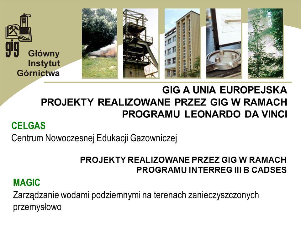 CELGAS Centrum Nowoczesnej Edukacji Gazowniczej