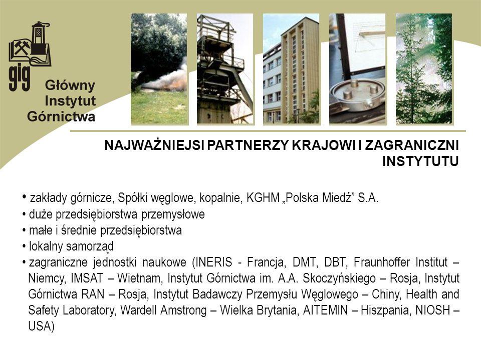 """zakłady górnicze, Spółki węglowe, kopalnie, KGHM """"Polska Miedź S.A."""