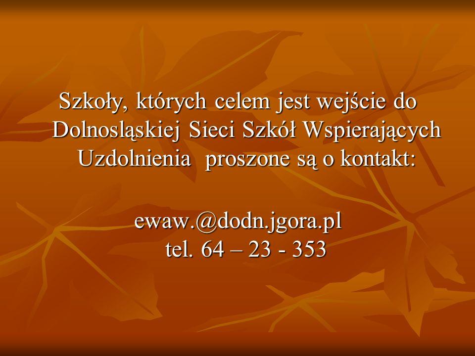 ewaw.@dodn.jgora.pl tel. 64 – 23 - 353