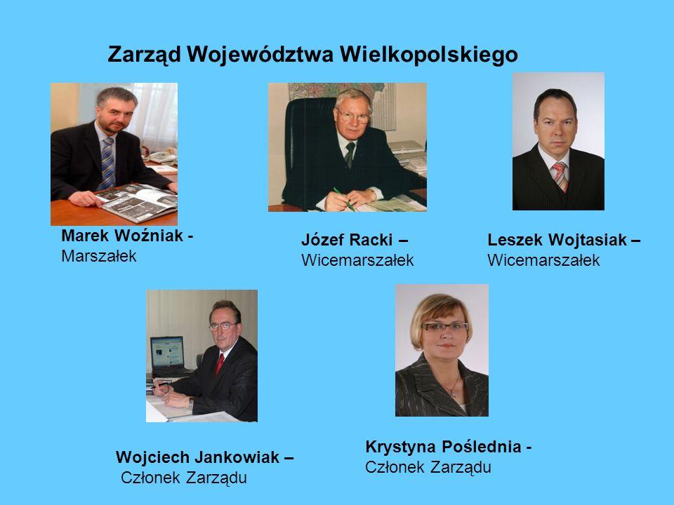 Zarząd Województwa Wielkopolskiego