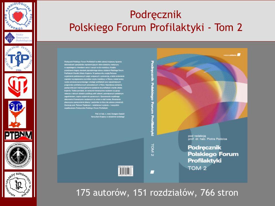 Polskiego Forum Profilaktyki - Tom 2