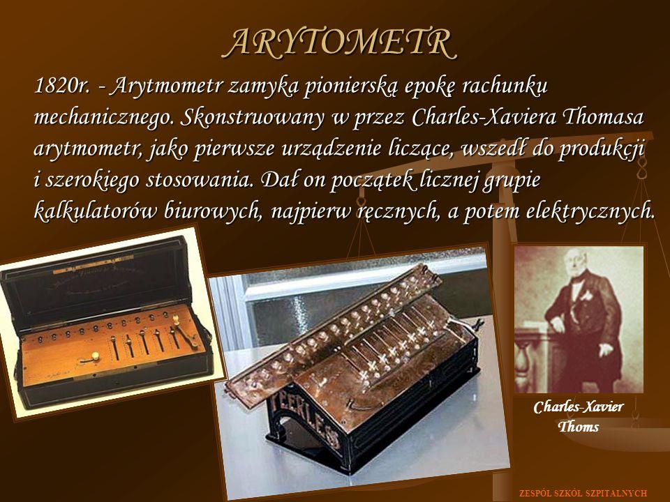 ARYTOMETR