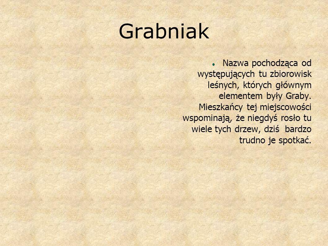 Grabniak
