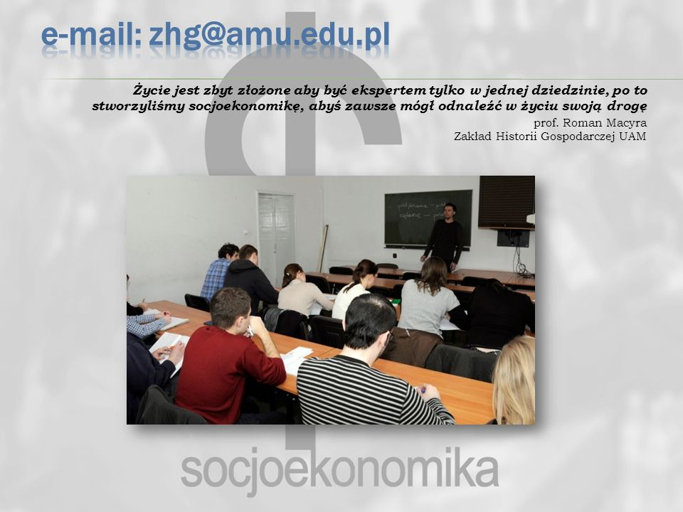 e-mail: zhg@amu.edu.pl
