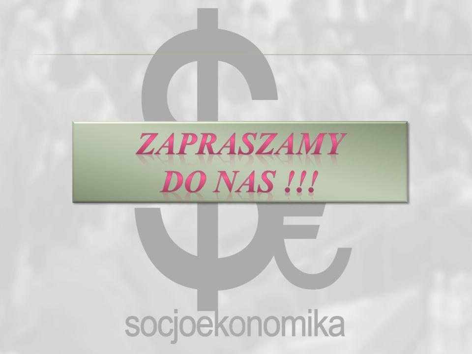 ZAPRASZAMY DO NAS !!!