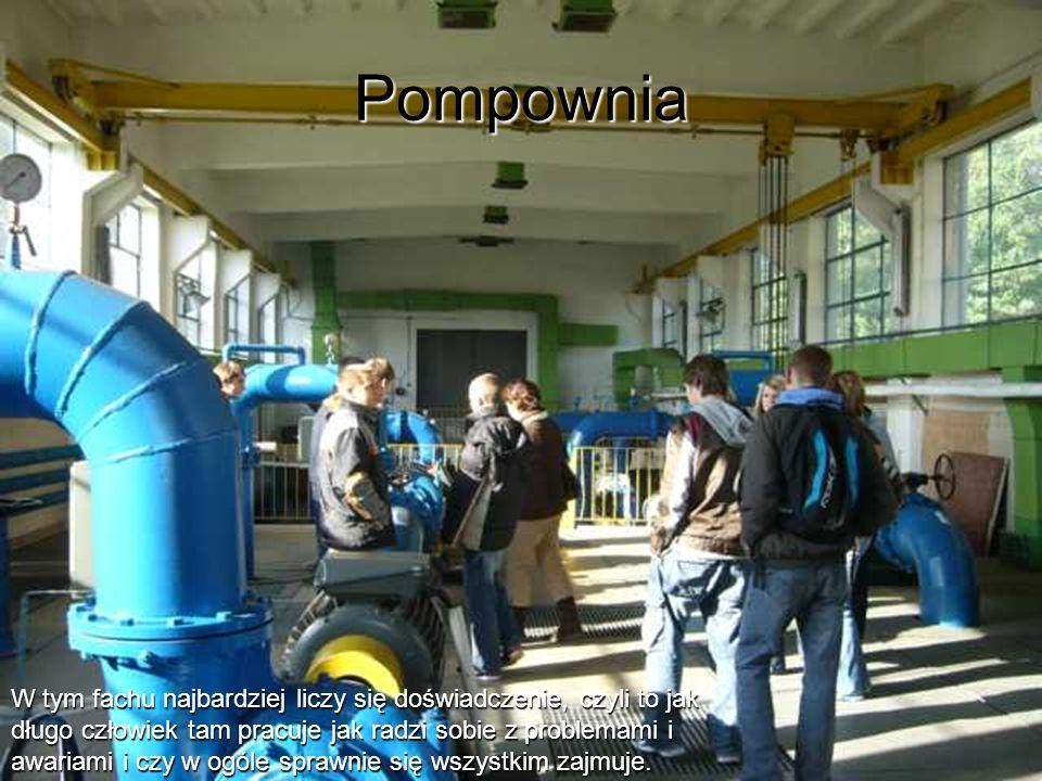 Pompownia