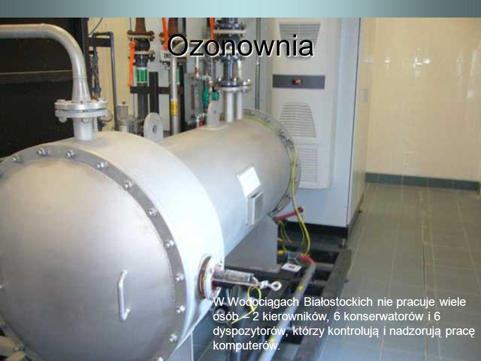 Ozonownia