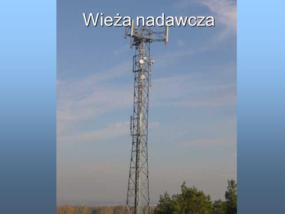 Wieża nadawcza