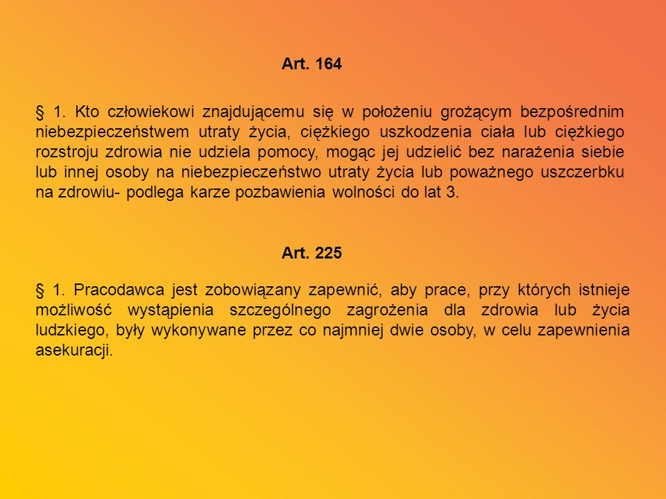 Art. 164