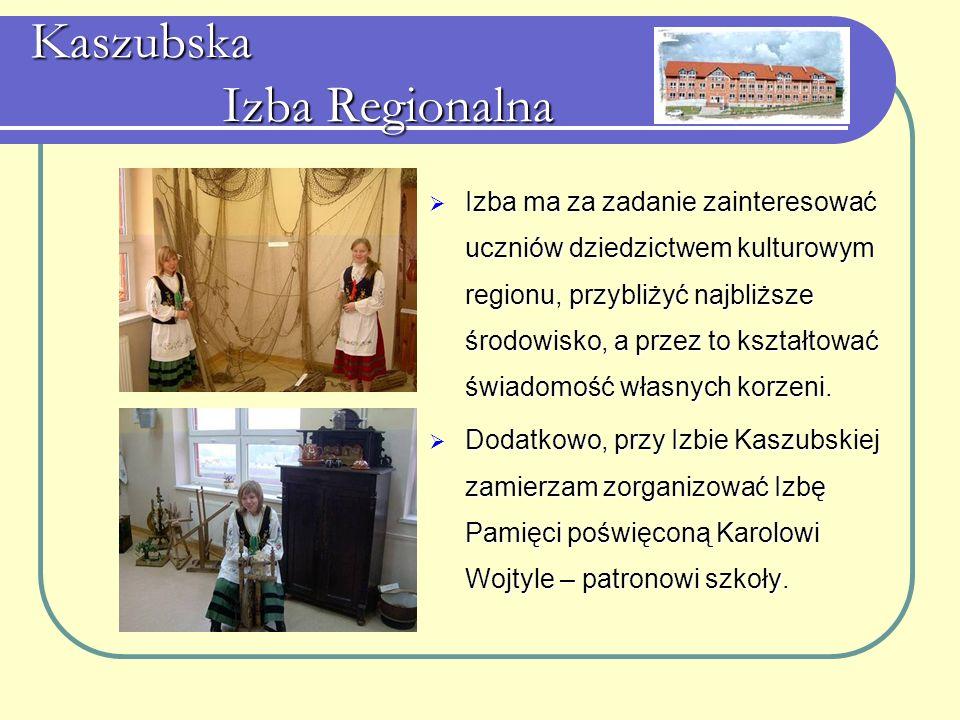 Kaszubska Izba Regionalna