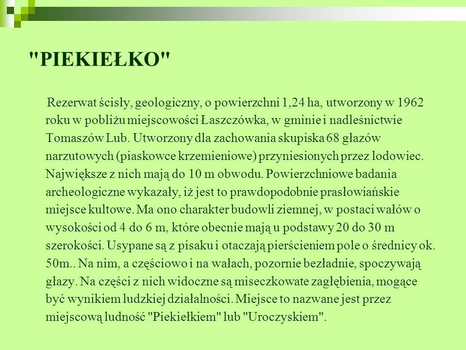 PIEKIEŁKO