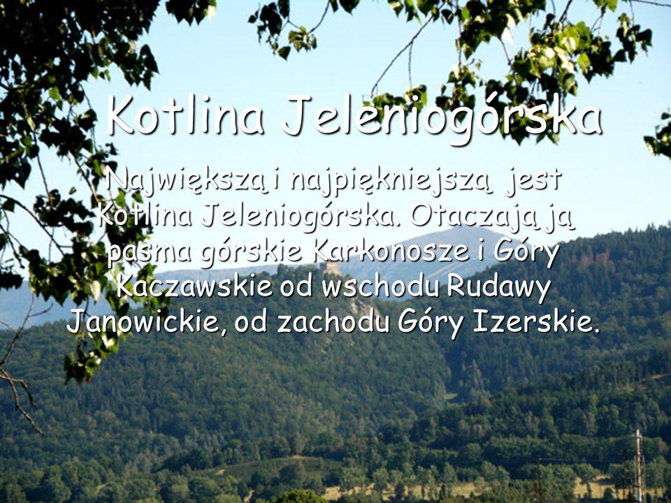 Kotlina Jeleniogórska